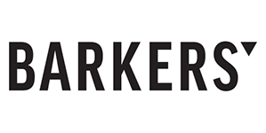 barkers outlet logo